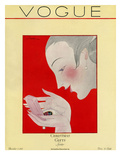 Vogue Cover - December 1923