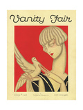Vanity Fair Cover - June 1926