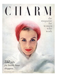Charm Cover - December 1950