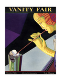 Vanity Fair Cover - December 1926