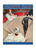 Vanity Fair Cover - September 1925