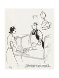 Gourmet - June  1941