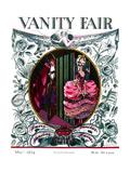 Vanity Fair Cover - May 1924