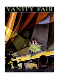 Vanity Fair Cover - October 1924