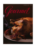 Gourmet Cover - November 2004
