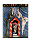 Vanity Fair Cover - October 1923