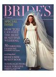 Brides Cover - February 1970