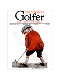 The American Golfer February 26  1921