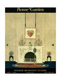 House & Garden Cover - April 1920