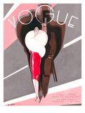 Vogue Cover - November 1926