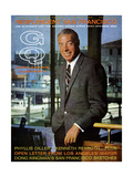 GQ Cover - October 1965