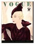 Vogue Cover - September 1933