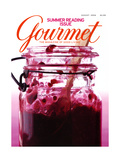 Gourmet Cover - August 2004