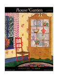 House &amp; Garden Cover - January 1919