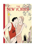 The New Yorker Cover - May 6  2002