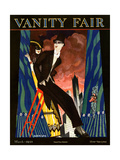Vanity Fair Cover - March 1923