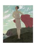 Vogue - July 1927