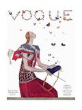 Vogue - February 1924