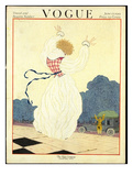 Vogue Cover - June 1919