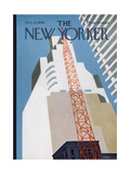 The New Yorker Cover - October 22  1966