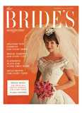 Brides Cover - October 1962