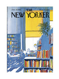 The New Yorker Cover - June 29  1968