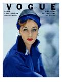Vogue Cover - September 1952