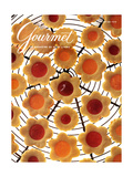 Gourmet Cover - October 1991