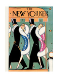 The New Yorker Cover - October 30  1926