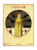Vogue Cover - April 1919