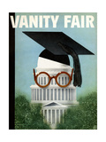 Vanity Fair Cover - June 1934