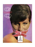 GQ Cover - December 1965