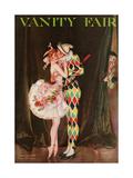 Vanity Fair Cover - November 1914