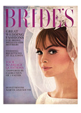 Brides Cover - April 1965