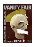 Vanity Fair Cover - May 1932