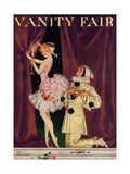Vanity Fair Cover - June 1915