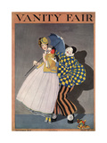 Vanity Fair Cover - September 1914