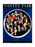 Vanity Fair Cover - August 1920