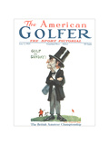 The American Golfer June 2  1923