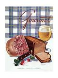 Gourmet Cover - June 1944