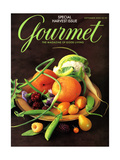 Gourmet Cover - September 2000