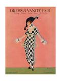 Vanity Fair Cover - November 1913