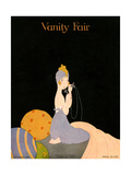 Vanity Fair Cover - September 1917
