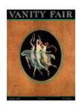 Vanity Fair Cover - September 1920