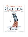 The American Golfer December 1  1923