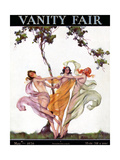 Vanity Fair Cover - May 1926