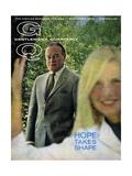 GQ Cover - September 1965