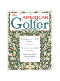 The American Golfer June 1926