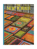 The New Yorker Cover - November 16  1963
