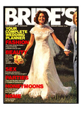 Brides Cover - February 1976